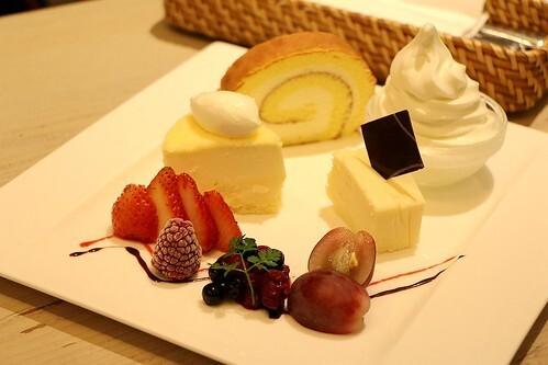 小樽洋菓子