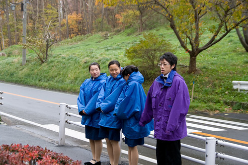 北海道旅行