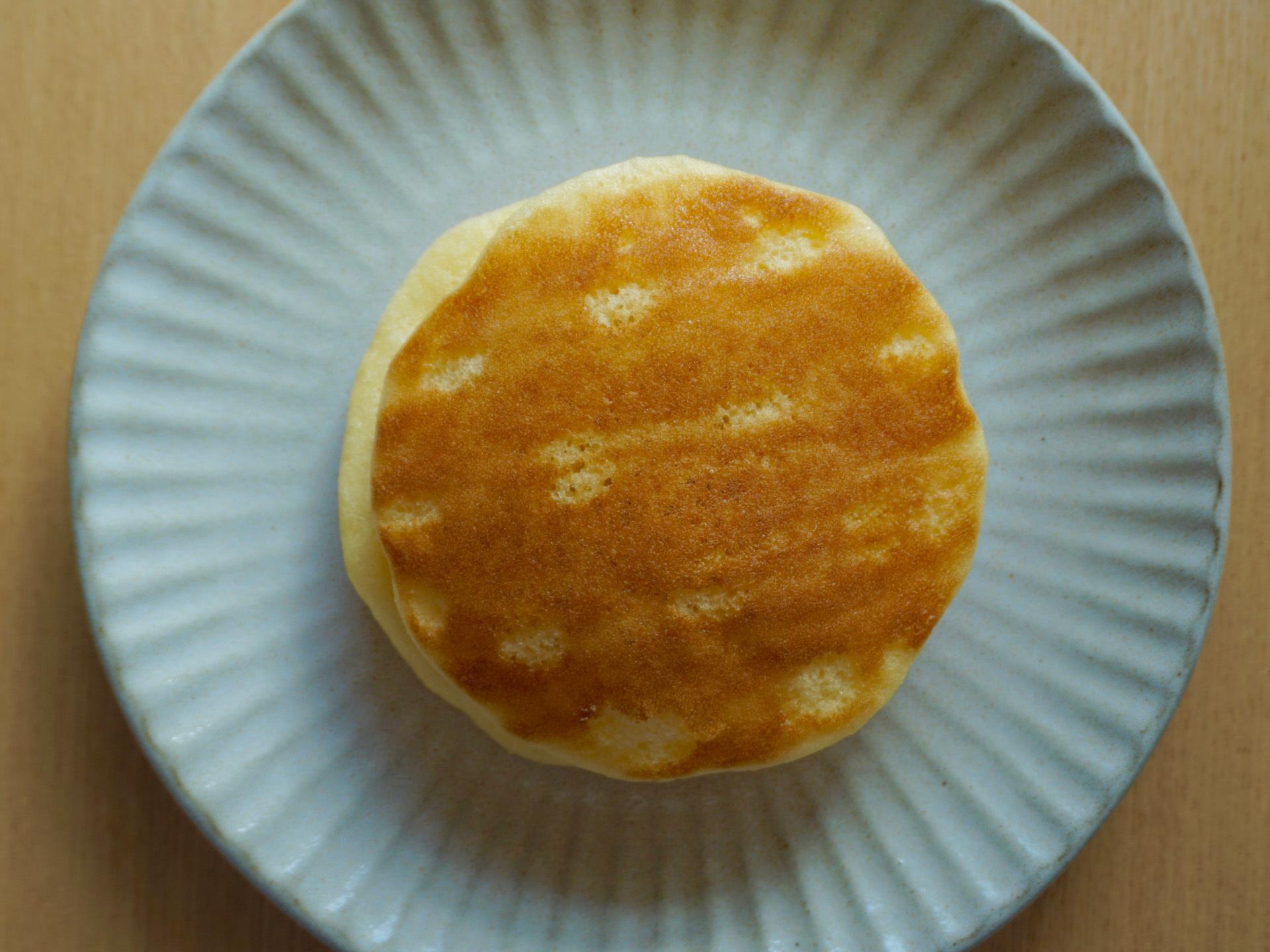 シャトレーゼ「北海道産バターどらやき」