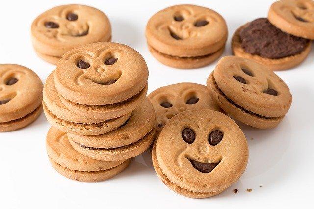 日持ち クッキー