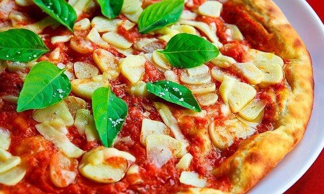 メニュー アオキーズ ピザ