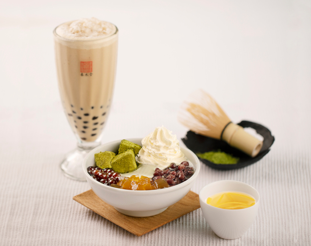 台湾カフェ「春水堂」7/21(火)『春水堂 京都木屋町店』をオープン