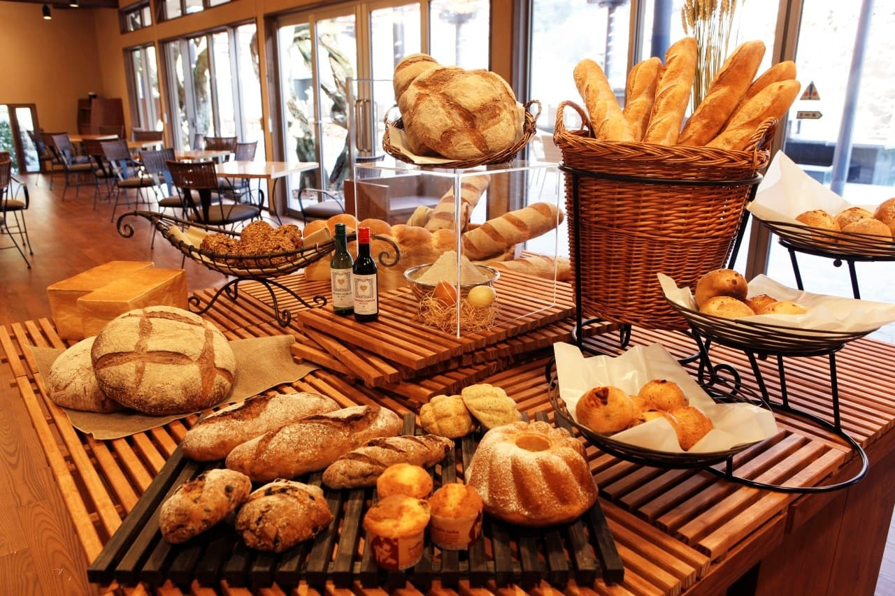 Bakery&Table 東府や