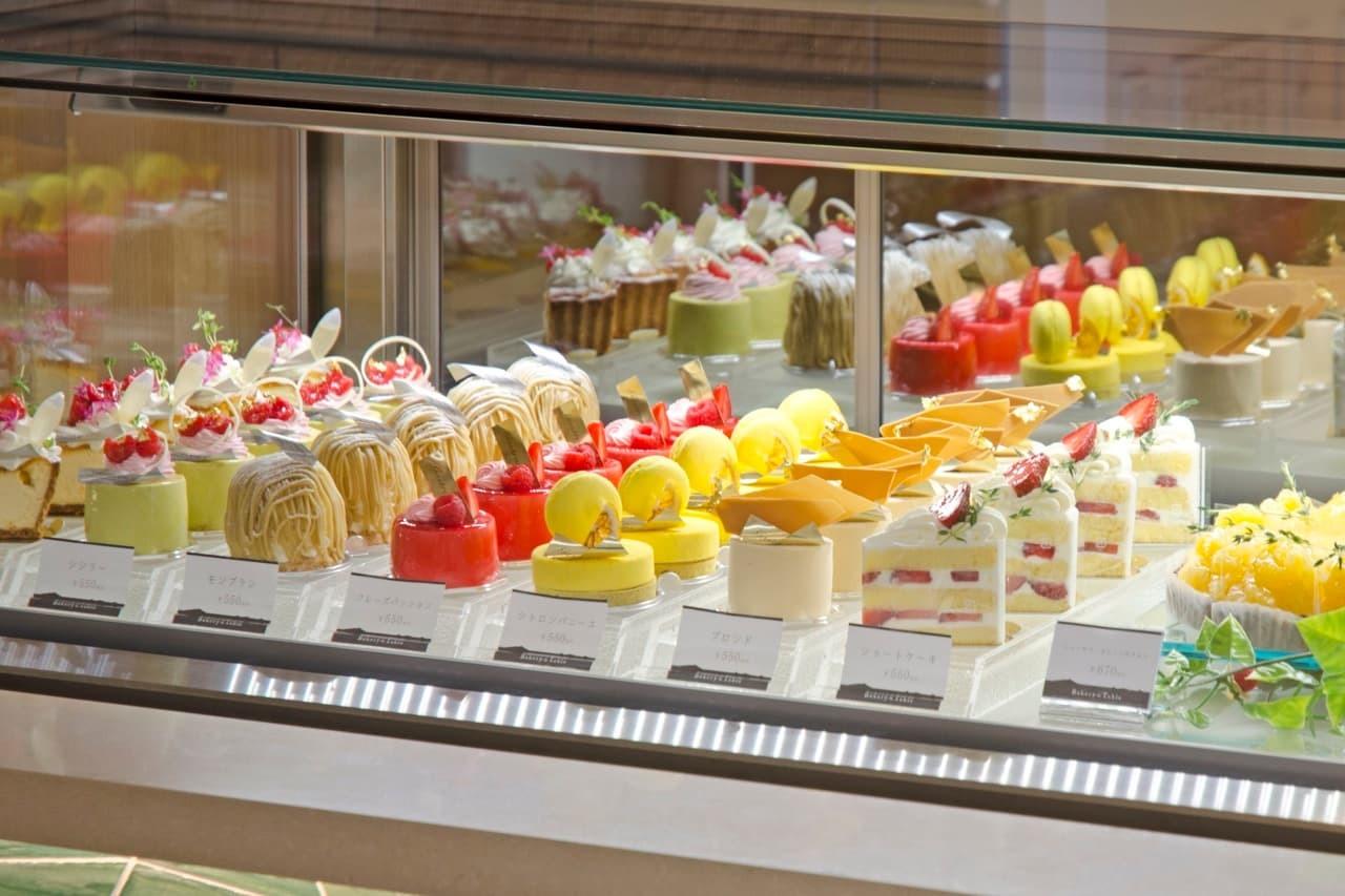 ケーキ/Bakery&Table Sweets伊豆