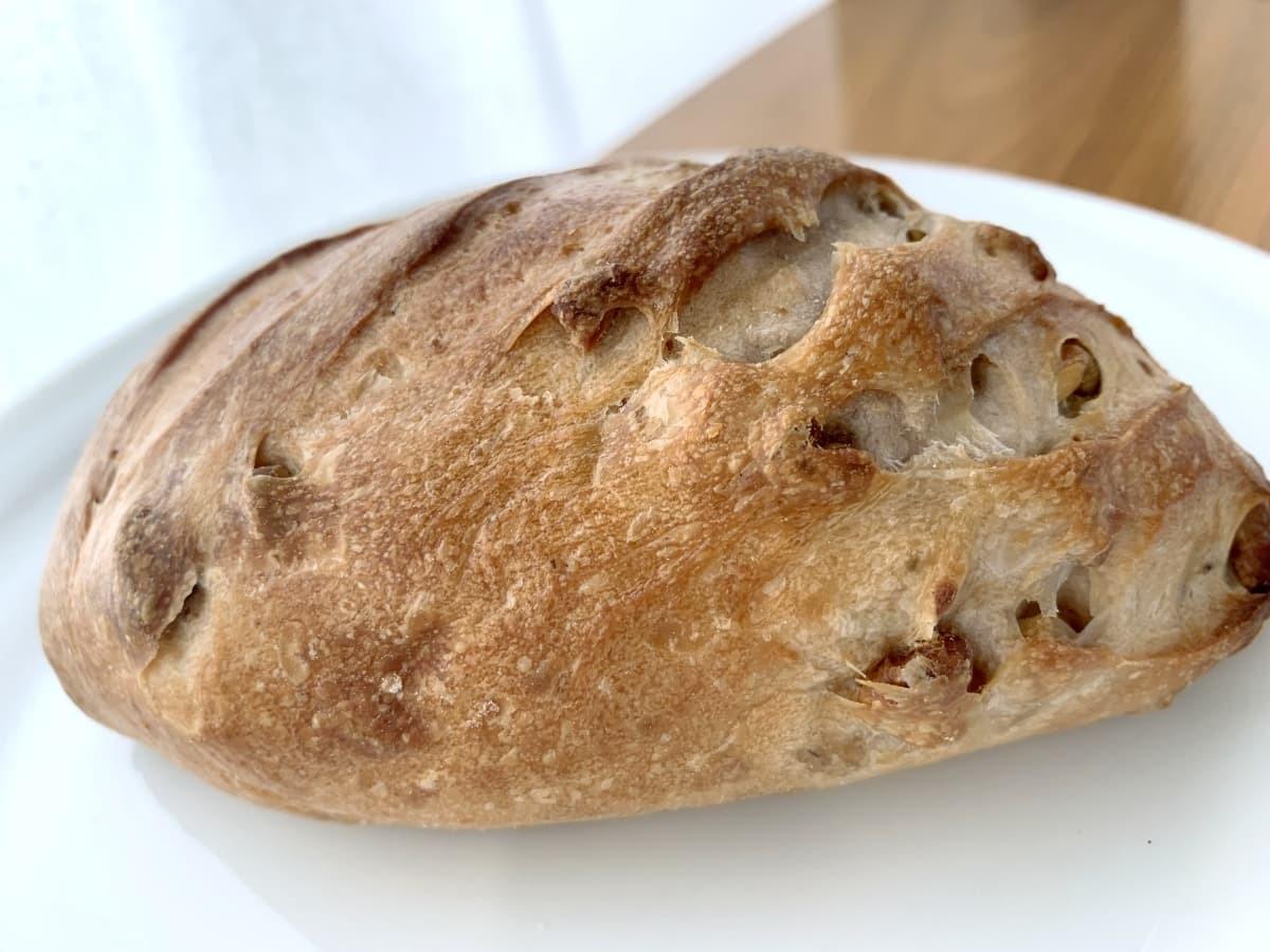 メゾンカイザーのパン オ ノワ