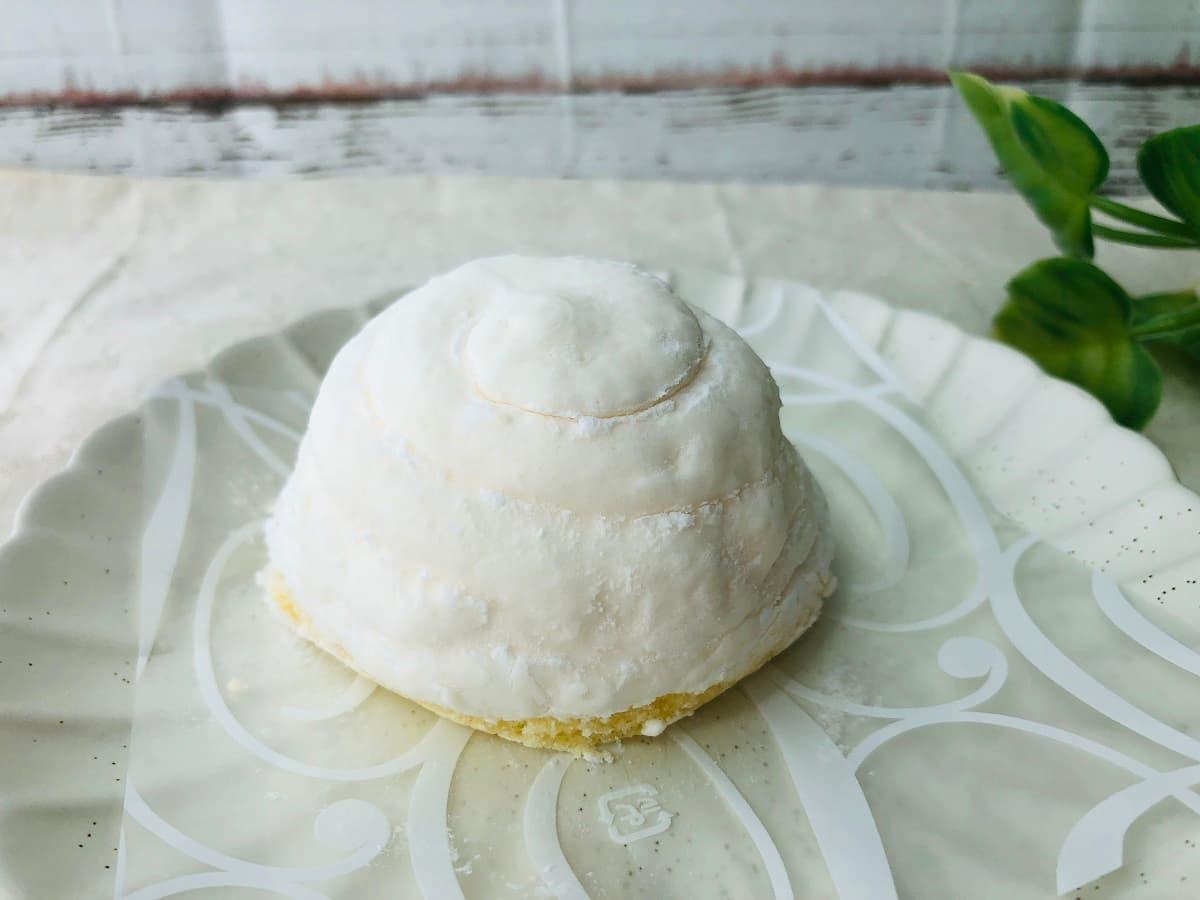 ローソンモフマシュ -もふもふしたマシュマロケーキ-