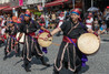 沖縄伝統の踊りエイサーやカチャーシーなど!種類や衣装・踊り方のコツは?
