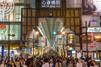 大阪心斎橋周辺のおすすめ最新グルメ15選!アメリカ村や食べ歩きスポットも