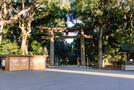 御朱印帳必須の東京神社巡り37選!恋愛成就や縁結び祈願に最適の場所は?