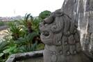 沖縄のシーサーはお土産にも人気!意味や歴史・置物の置き方は?