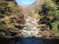 徳島・祖谷渓はおすすめ観光スポット!日本三大秘境で絶景を満喫してみては?