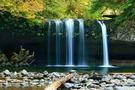 山梨県の有名な滝ランキング!定番の名所やパワースポットは?
