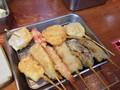 大阪で串カツ食べ尽くし!梅田の美味しい人気店や地元民おすすめの穴場は?