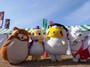 北海道のご当地・ゆるキャラ一覧!人気のかわいいグッズもご紹介