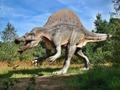 群馬は恐竜王国!神流町恐竜センター・自然史博物館を詳しく紹介!