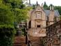 群馬の大理石村「ロックハート城」でプリンセス体験!見どころや入場料は?