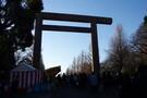 浜松の元城町東照宮は最強パワースポット!家康・秀吉の出世ゆかりの地?