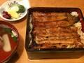 大阪で美味しいうなぎを食い倒れ!地元で人気の旨くて安い有名店は?