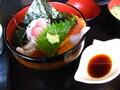 高知で活魚を楽しむなら漁まがおすすめ!人気の海鮮丼やその他のメニューも紹介