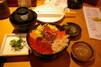 札幌朝市おすすめの見どころをご紹介!美味しい朝食や海鮮丼が人気のお店は?