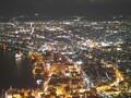 函館の美しい夜景を満喫しよう!楽しみ方や穴場スポットもご紹介