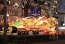 青森のねぶた祭りの楽しみ方!開催時期や見どころ・由来などもご紹介