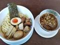 広島のおすすめつけ麺ランキングTOP5!人気の魚介系や辛くて美味しいお店も