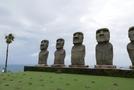 宮崎のサンメッセ日南に出現するモアイ像!イースター島さながらの絶景がすごい