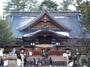 十和田湖の【十和田神社】は不思議な魅力を持つパワースポット!そのご利益とは?