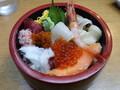 八戸の「みなと食堂」はすごい人気店!おすすめの海鮮丼やランチメニューもご紹介