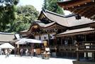 奈良の大神神社へ行こう!強力パワースポットのご利益やアクセス・営業時間は?