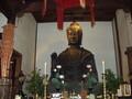 日本最古の飛鳥大仏を見よう!飛鳥寺までのアクセスや歴史もご紹介