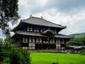 奈良・東大寺へは徒歩でも行ける!お散歩コースや見どころ・アクセス方法をご紹介