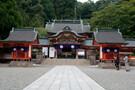 霧島神宮はご利益最強の神社?観光やデートにおすすめのパワースポット