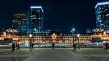 東京駅のバスターミナルを徹底解説!高速・路線バスの乗り場はどこ?
