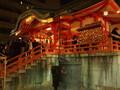 【宮城】塩竈神社は有名なパワースポット!その特徴やご利益は?