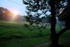 軽井沢の自然の中で楽しいバーベキュー!手ぶらでもOKのコテージや貸別荘は?