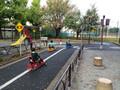 栃木・鹿沼公園で遊ぼう!児童交通公園のゴーカートや自転車コースがおすすめ!