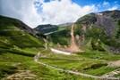 石鎚山登山は人気の絶景観光スポット!おすすめコースやロープウェイもご紹介
