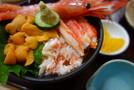 札幌の根室食堂は人気の海鮮料理店!海鮮丼や激安ランチバイキングもご紹介