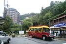 有馬温泉へのアクセス方法を大特集!車・電車・バスやロープウェイ情報も紹介