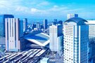 大阪駅前ビルはおすすめグルメの宝庫!ランチが人気のお店や居酒屋をご紹介