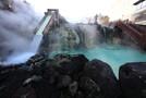 草津温泉の湯畑周辺をご紹介!温泉街で食べ歩きや観光スポットもチェック