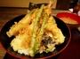 「天麩羅えびのや」で明太子食べ放題を楽しもう!おすすめメニューは?