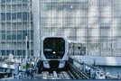 新橋駅からゆりかもめへの乗り換え案内!乗り場や所要時間は?