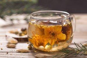 茶 効能 ジャスミン の
