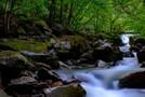秘境と名高い「ユーシン渓谷」について知ろう!隠れた名所へのアクセスは?