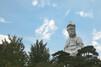 東京湾観音は千葉県富津市の心霊スポット!アクセス方法や料金は?