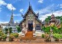 タイの雨季の楽しみ方ガイド!時期や服装・観光の注意ポイントを解説!
