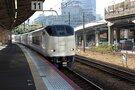 新大阪から京都までの行き方は?新幹線とJR新快速の所要時間や料金を比較